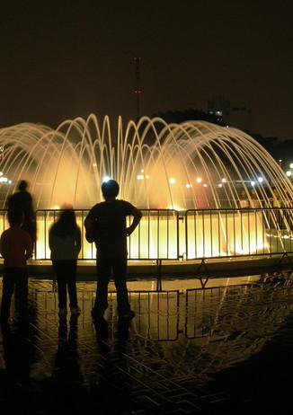 LIMA CITY TOURS