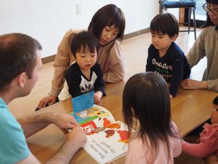 幼児さんクラス