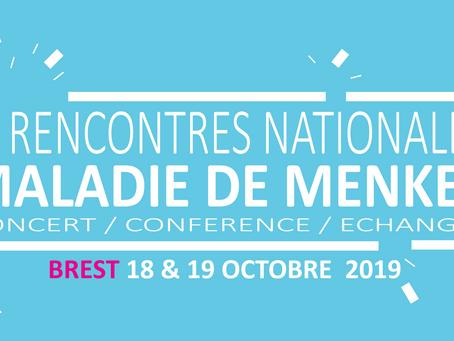4e Rencontres Nationales à Brest