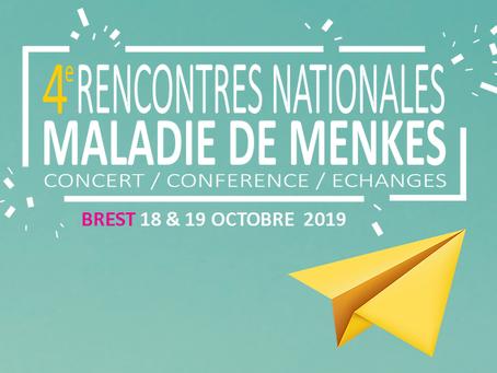 4e Rencontres Nationales