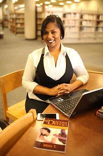 Ms. T. Lane