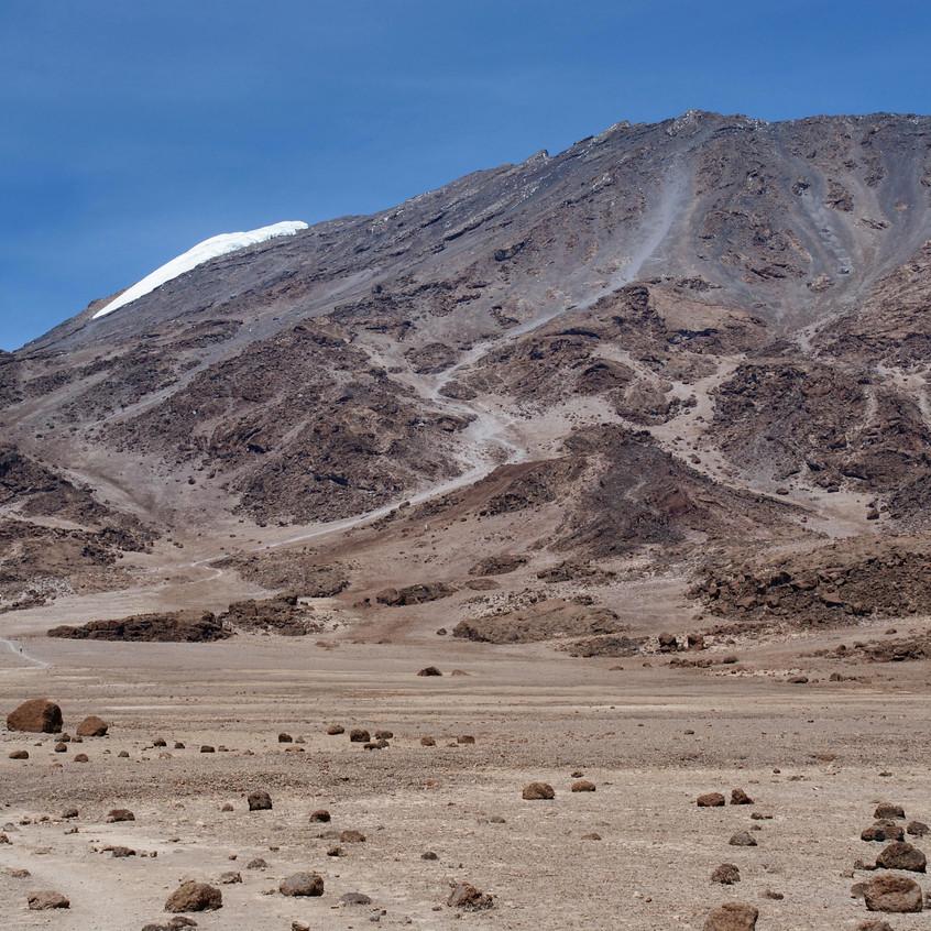 Tansania Kilimandscharo