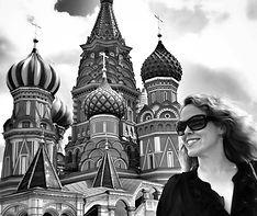 Wibke Helfrich wibkestravels Moskau