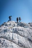 zum Gipfel