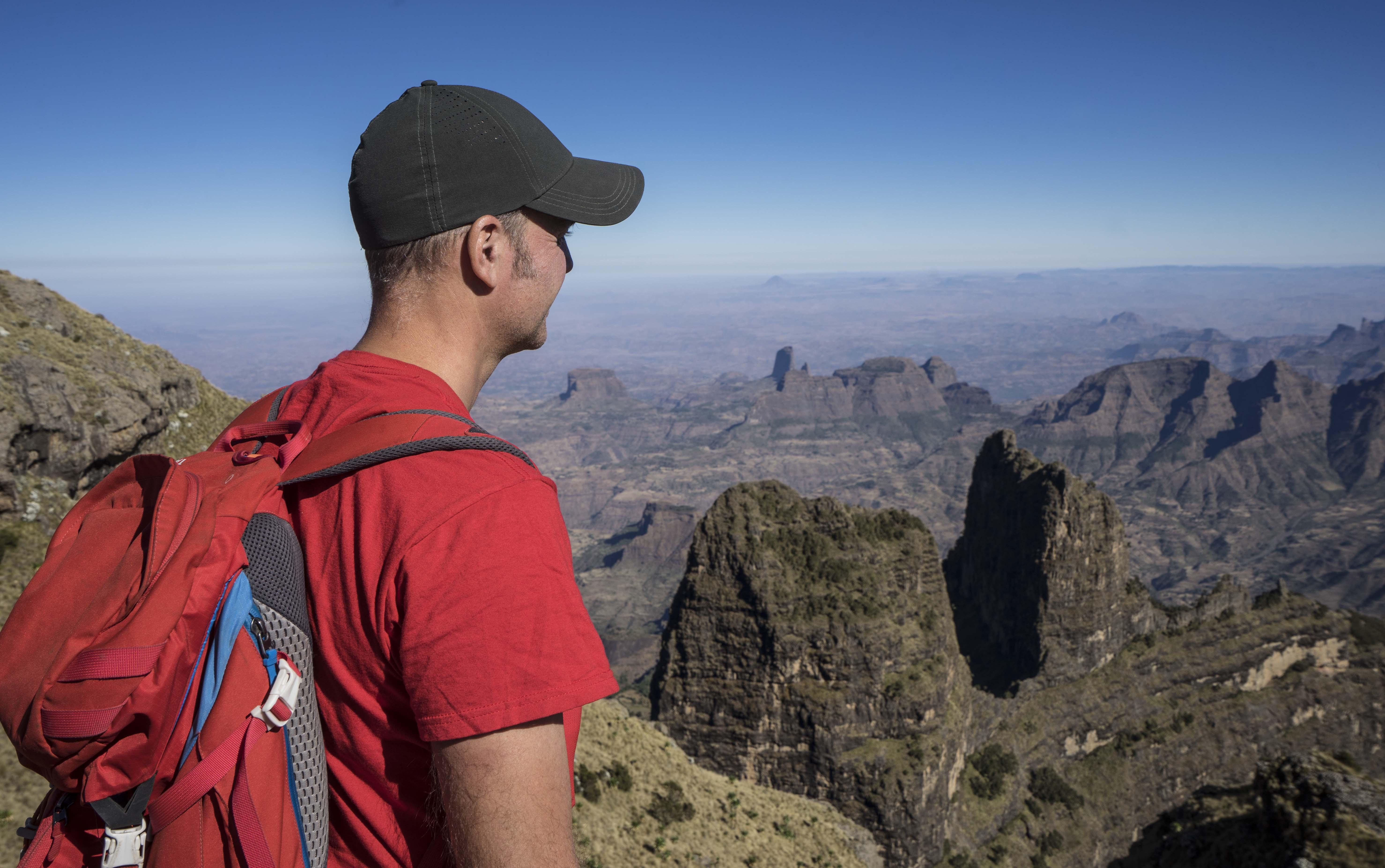 Ethiopia–Why to Go NOW? Simien Mountains