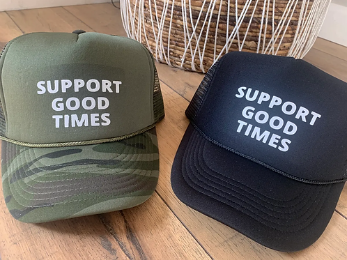 Support Good Times