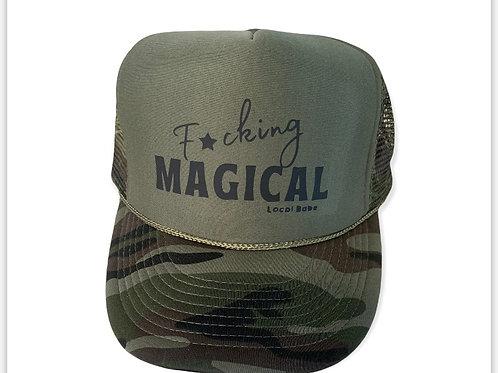 F⭐️cking Magical