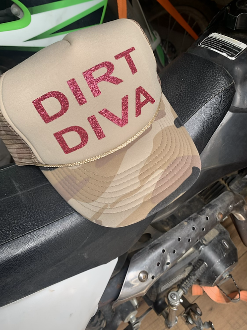 Dirt Diva