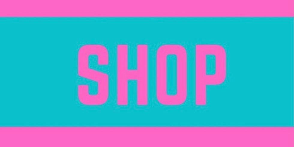 Sip Shop, Be Social