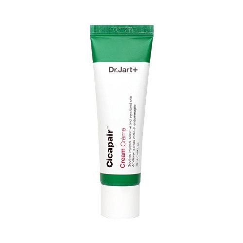 Регенерирующий крем для чувствительной кожи Dr.jart Cicapair cream 15ml