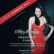 Carnegie Hall Poster