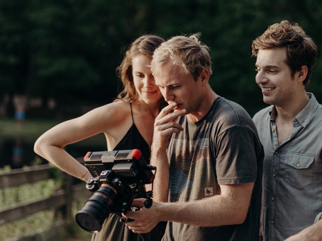 How to Land Clients as a Freelance Video Producer