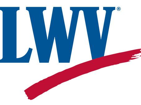 LWV Joint Statement on Derek Chauvin Trial Verdict