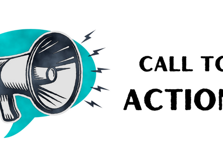 CALL TO ACTION: REDISTRICTING