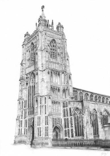St Peter Mancroft Norwich