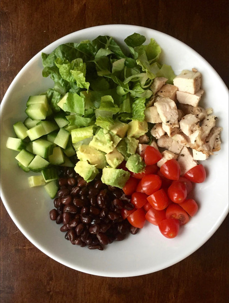 Weight loss clean diet photo 3