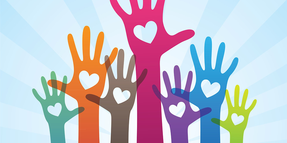Interfaith Caregivers Volunteer Orientation