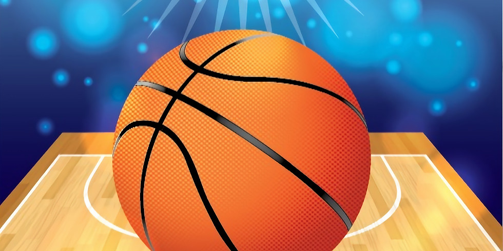 March Madness Spring Social