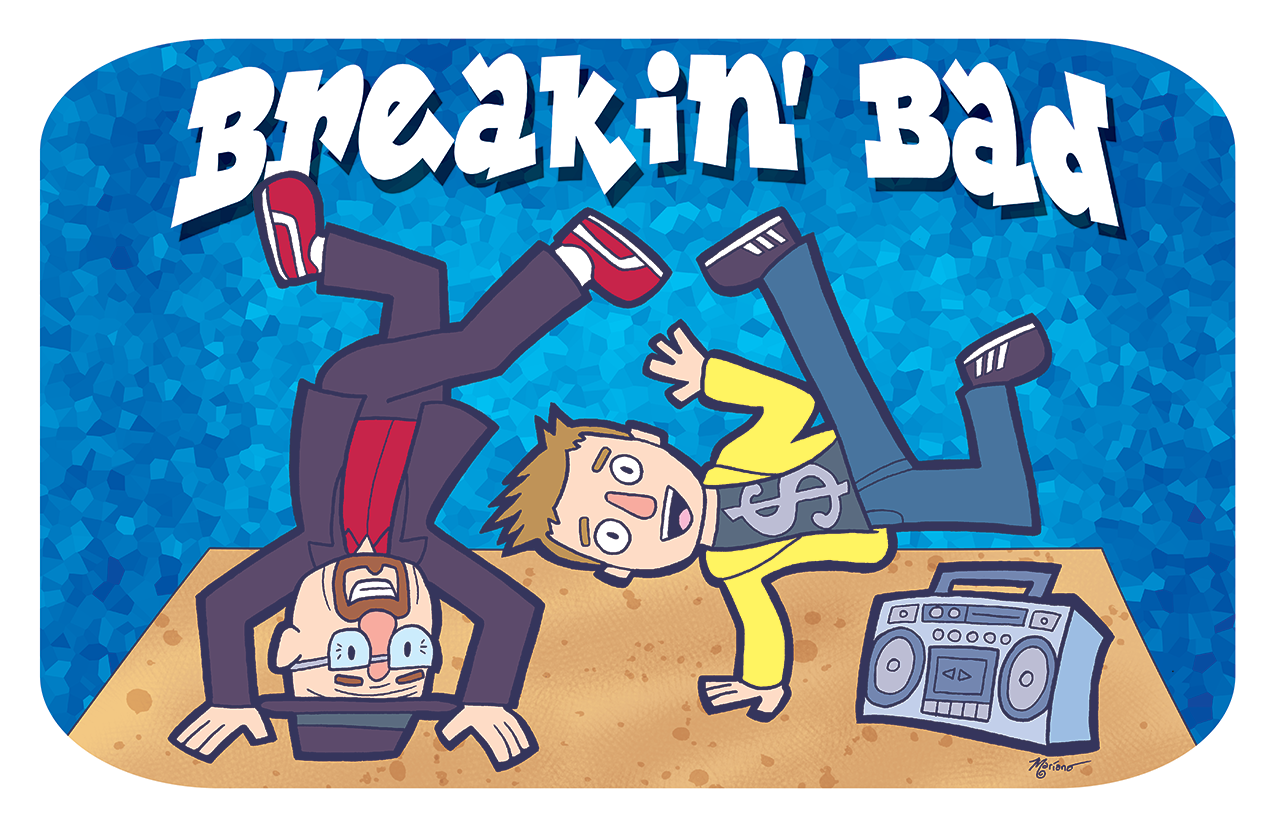 Breakin Bad