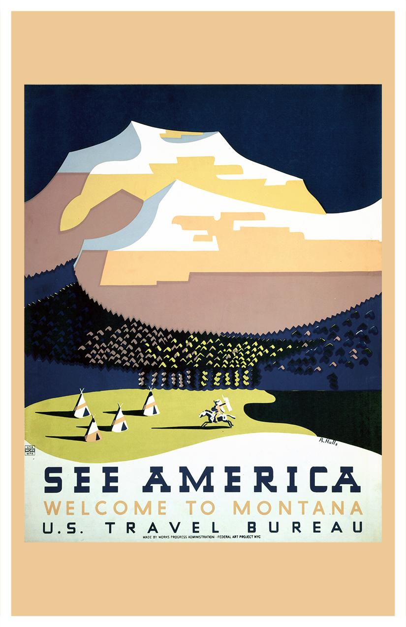 See America 04