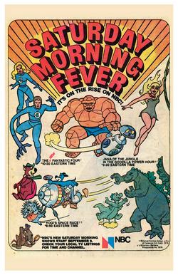 NBC Sat Morn Fever