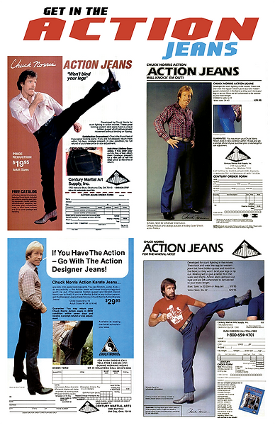 Chuck Norris Action Jeans.png