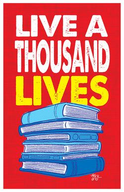 Live A Thousand Lives