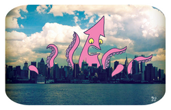 New York Squiddie