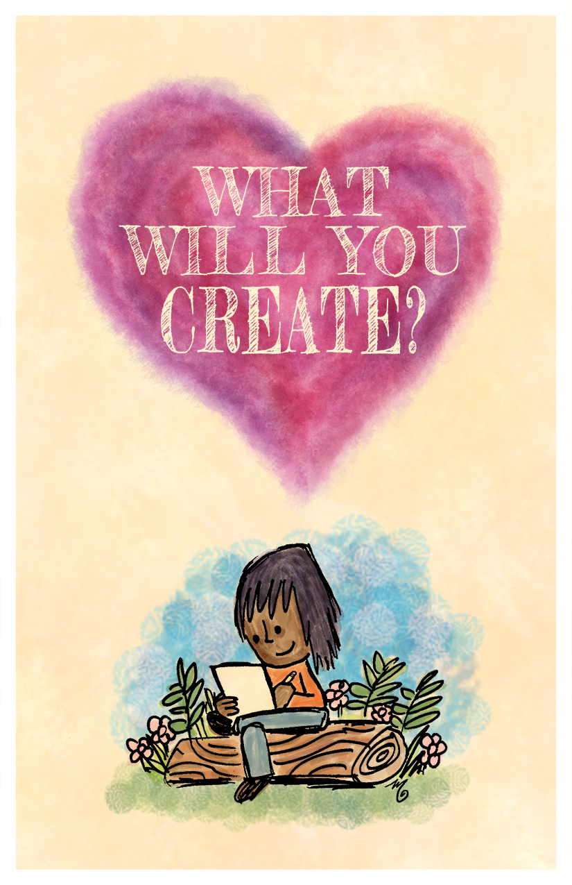 What Will You Create