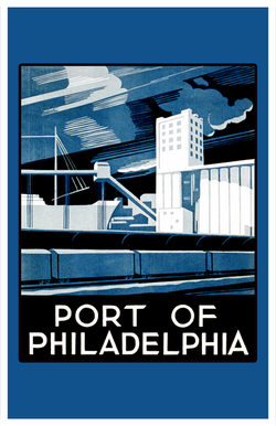 Port of Philly 02