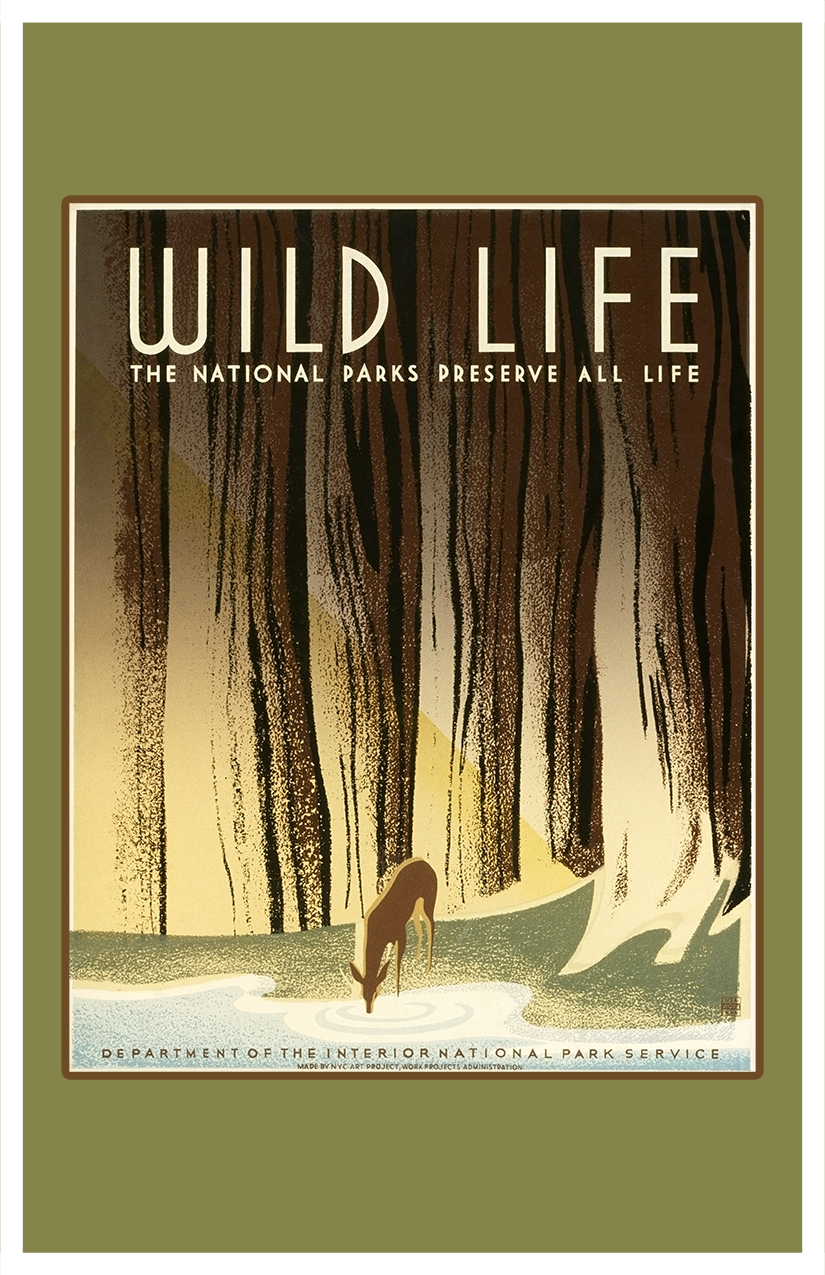 Preserve Wild Life