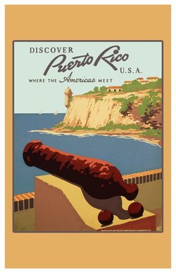 Puerto Rico Cannon