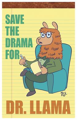 Dr Llama