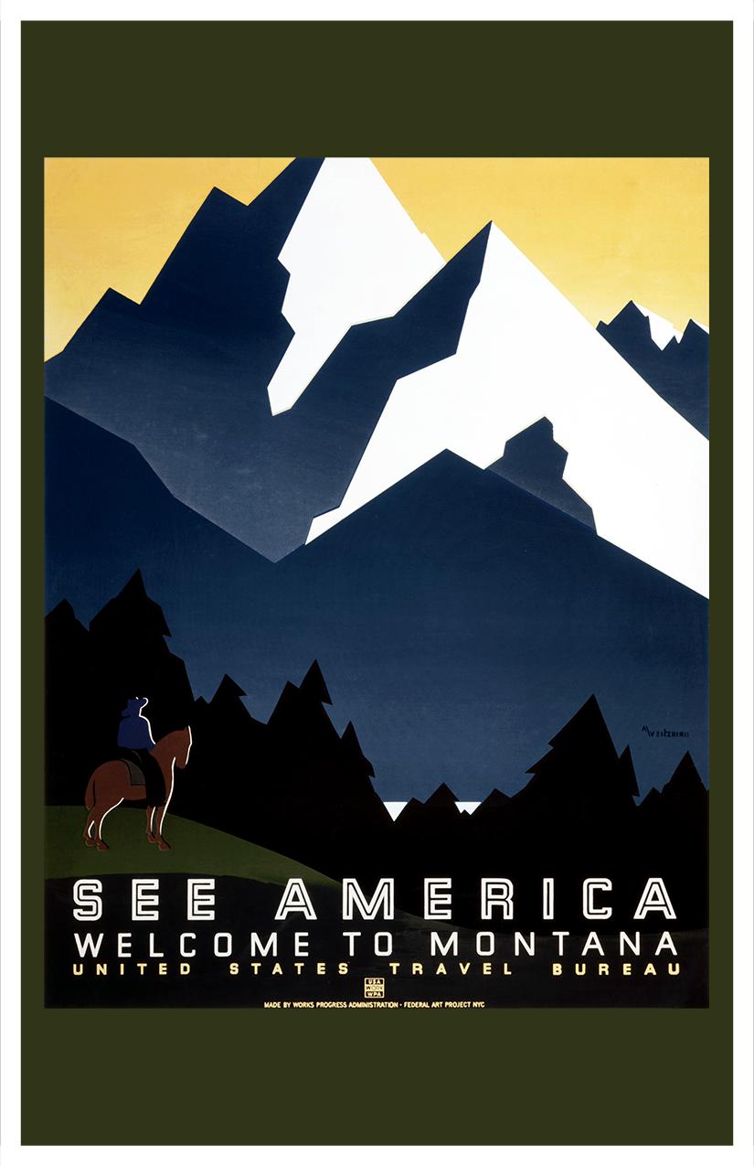 See America 03