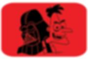 Darth Vader, Dr Doofenshmirtz