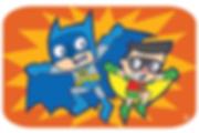 Batman and Robin 1966 Adam West and Burt Ward