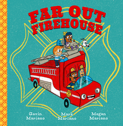 Far Out Firehouse
