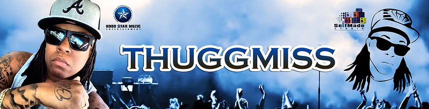 ThuggMiss Brand logo