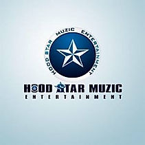 ThuggMis Hoodstarmuzic entertainment logo