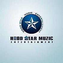 ThuggMis Hoodstarmuzic entertainment logo