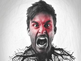 Como lidar com a raiva no ambiente de trabalho?