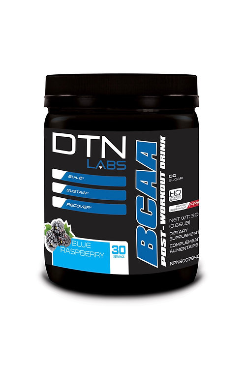 DTN Labs BCAA