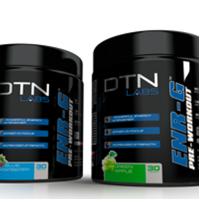 DTN Labs Sports Supplements
