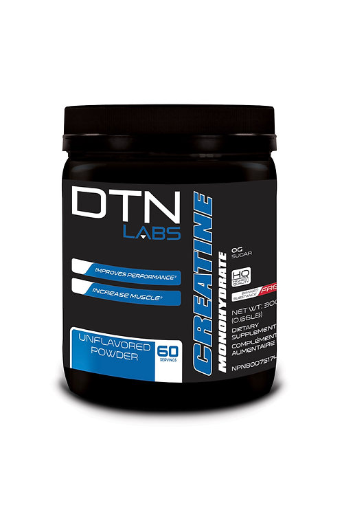DTN Labs Creatine