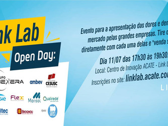 Programa de Inovação Aberta Link Lab