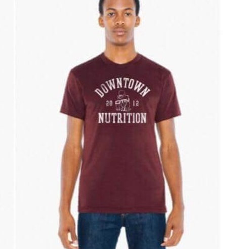 NEW!!! DTN Men's Tshirts