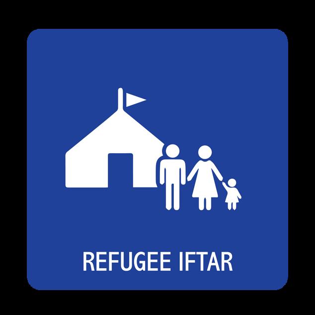Refugee Iftar