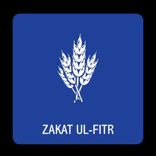 Zakat Ul-Fitr