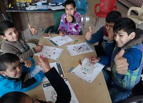 Primary School Education around the Globe