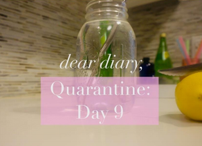 Importance of Mental Health During Quarantine